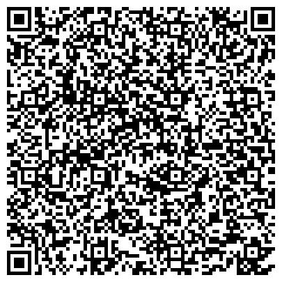 QR-код с контактной информацией организации ЩЕЛКОВСКОЕ ПРЕДПРИЯТИЕ АГРОХИМИИ ОАО ФИЛИАЛ