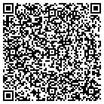 QR-код с контактной информацией организации ЮГРОСТОРГ, ООО