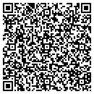 QR-код с контактной информацией организации КИПЧАК, ООО