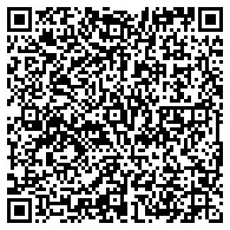 QR-код с контактной информацией организации МЕЛЬКРУГ, ООО