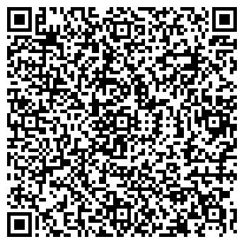 QR-код с контактной информацией организации ПРОДТОВАРЫ,, МУП