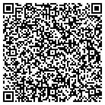 QR-код с контактной информацией организации ЭВЕРЕСТ ПЛЮС, ЗАО