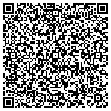 """QR-код с контактной информацией организации """"Верхний рынок"""""""