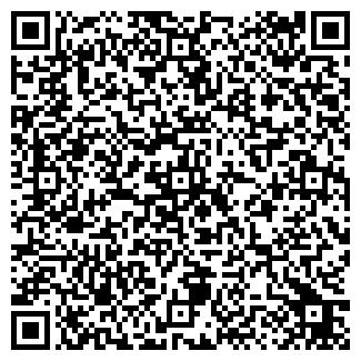 QR-код с контактной информацией организации ВЕРХНИЙ,, МП
