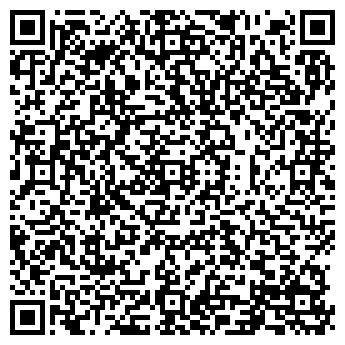 QR-код с контактной информацией организации ЕВРОМЕБЕЛЬ ТД