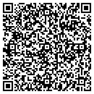 QR-код с контактной информацией организации МОСКВА ТД
