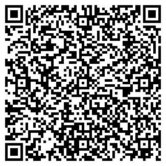 QR-код с контактной информацией организации РЕСУРСЫ ТД