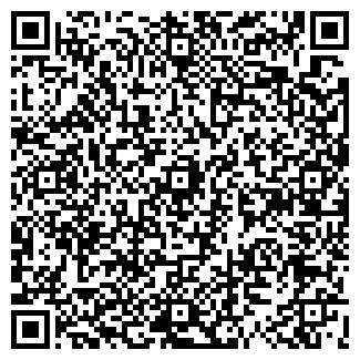 QR-код с контактной информацией организации ДЭУ 33