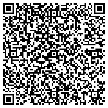 QR-код с контактной информацией организации АНИКИН А. Н., ЧП