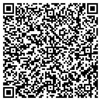 QR-код с контактной информацией организации БИС-СТ, ООО