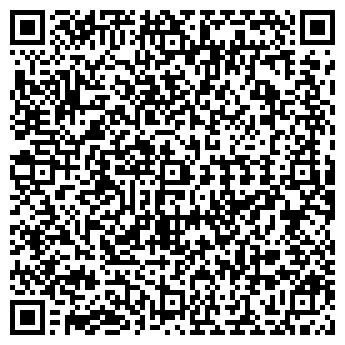 QR-код с контактной информацией организации АВТОМОБИЛИ ТД