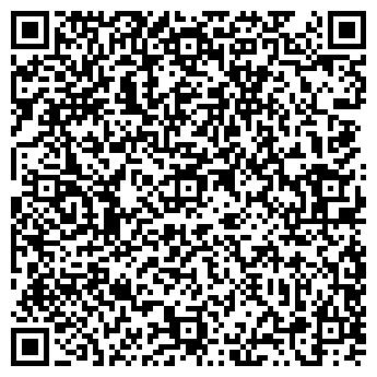 QR-код с контактной информацией организации АВТОРЫНОК ТКЦ