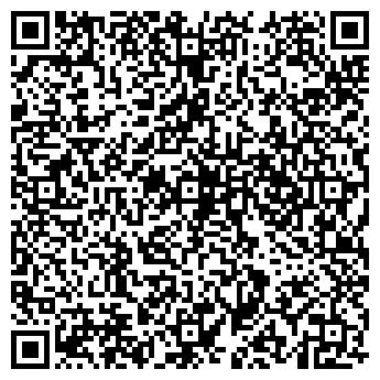 QR-код с контактной информацией организации АВТОСАЛОН ТЦ