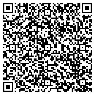 QR-код с контактной информацией организации ГАЗ КАВКАЗ