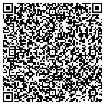 QR-код с контактной информацией организации ГАЗ СЕВЕРО-КАВКАЗСКИЙ РЕГИОНАЛЬНЫЙ ЦЕНТР