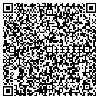 QR-код с контактной информацией организации МОСКВИЧ ЮРАО
