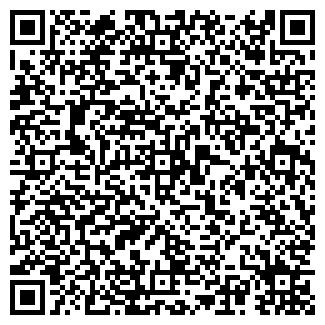 QR-код с контактной информацией организации СВЕТЛАНА-ГАЗ