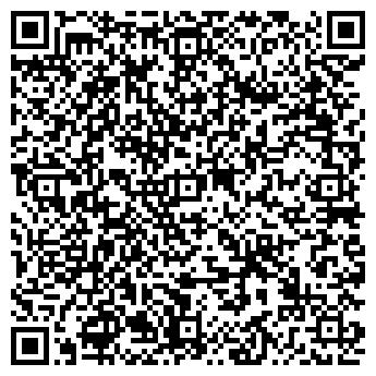 QR-код с контактной информацией организации HYUNDAI SERVICE