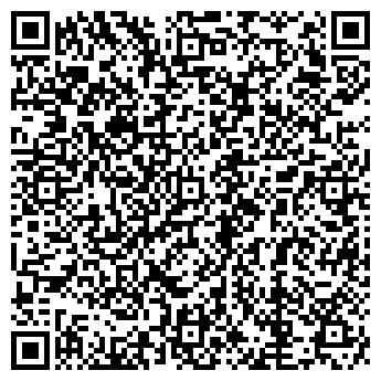 QR-код с контактной информацией организации АВТОЗАПЧАСТИ BMW-MOTORS