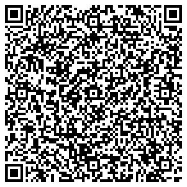 QR-код с контактной информацией организации АВТОМАГАЗИН ЧП КОБРУНОВ А.А.