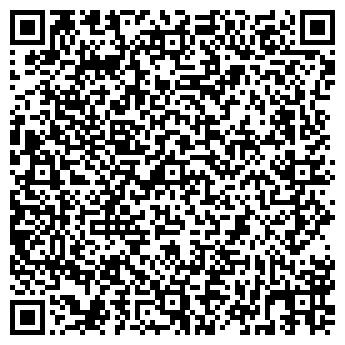 QR-код с контактной информацией организации АКСЕЛЬ-К, ООО