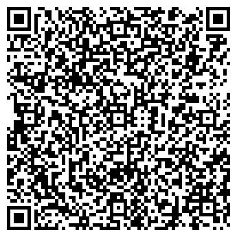 QR-код с контактной информацией организации ВСЕ ДЛЯ АВТОБУСОВ