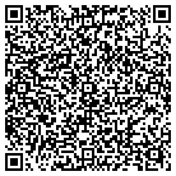 QR-код с контактной информацией организации ГАЗ-КАВКАЗ ПКП, ООО