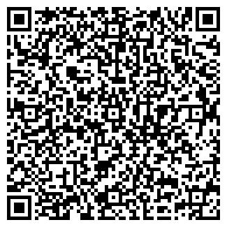 QR-код с контактной информацией организации ГАЗ-ОПТ