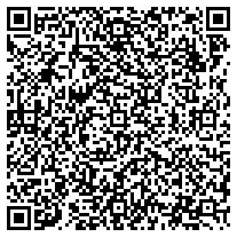 QR-код с контактной информацией организации ГЕДОН-МОТОРС, ООО