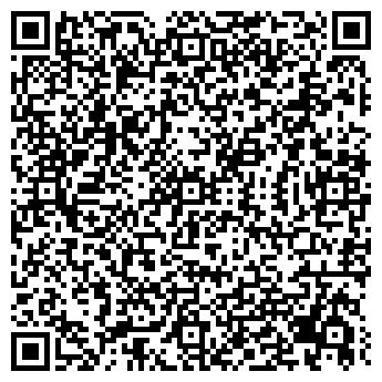 QR-код с контактной информацией организации МОДУЛЬ ТАКСОПАРК
