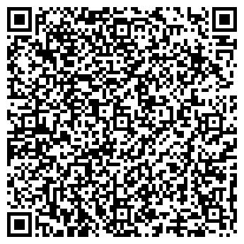 QR-код с контактной информацией организации РУСАНОВА Н.И., ЧП