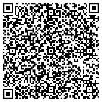 QR-код с контактной информацией организации СИАН-АВТО, ИЧП