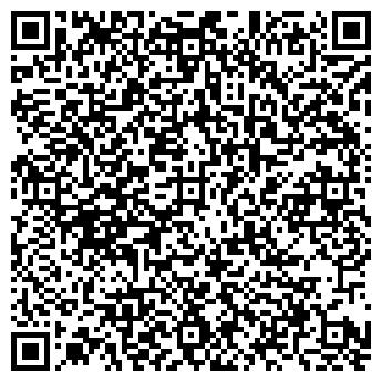 QR-код с контактной информацией организации ТЕХНОЦЕНТР ПМТС, ООО