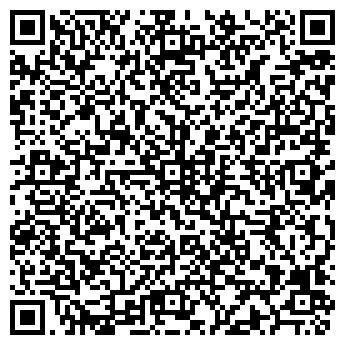 QR-код с контактной информацией организации УАЗ ЧП ЖУРОВА