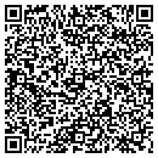 QR-код с контактной информацией организации ЭЛНИ