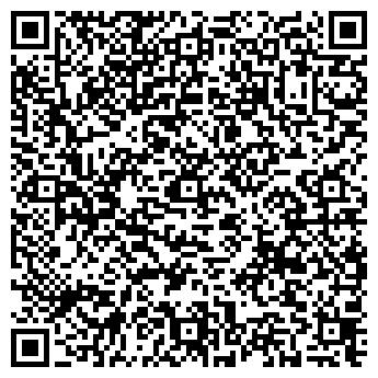 QR-код с контактной информацией организации ЗВЕЗДА 30, ООО