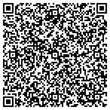 QR-код с контактной информацией организации АФРОДИТА КРАЕВОЙ ГРЕЧЕСКИЙ ЦЕНТР