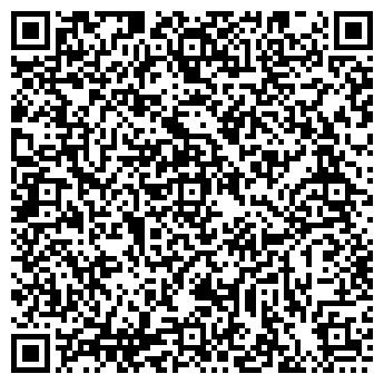 QR-код с контактной информацией организации ДОМ ТВОРЧЕСТВА СК
