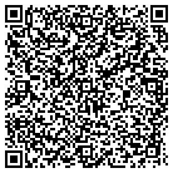 QR-код с контактной информацией организации ДОМ ОФИЦЕРОВ ГУК