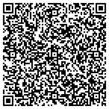 QR-код с контактной информацией организации КРАЕВОЙ ДОМ НАРОДНОГО ТВОРЧЕСТВА