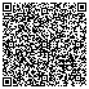 QR-код с контактной информацией организации ГЛОБУС И КОМПАНИЯ-В