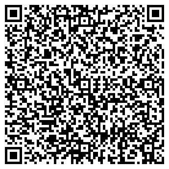 QR-код с контактной информацией организации ЗООУГОЛОК ПО СПКИО