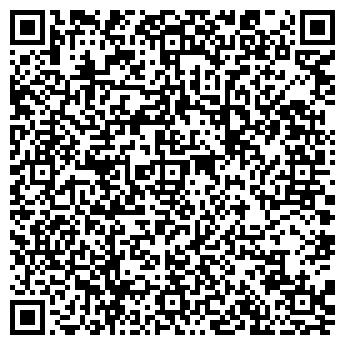 QR-код с контактной информацией организации СОБАЧЬЕ СЕРДЦЕ ФИРМА