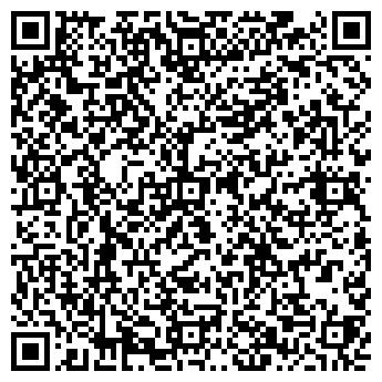 """QR-код с контактной информацией организации ИП """"EXMOD"""""""