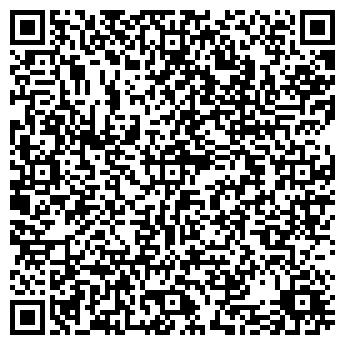 QR-код с контактной информацией организации Радио «Комсомольская Правда»
