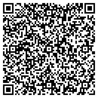 QR-код с контактной информацией организации КОНТАКТ РИЦ