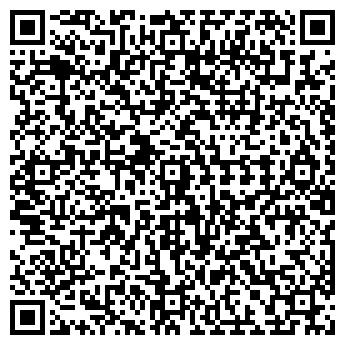 QR-код с контактной информацией организации КСТАТИ ФИРМА