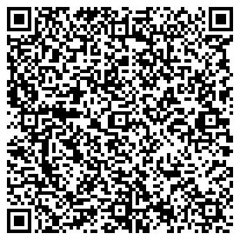 QR-код с контактной информацией организации МЕСТНОЕ ВРЕМЯ СК