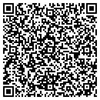 QR-код с контактной информацией организации М-ОСТ, ООО