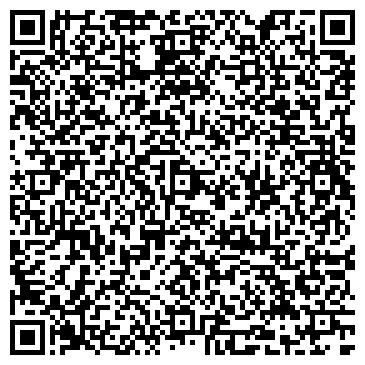 QR-код с контактной информацией организации ОТКРЫТАЯ ДЛЯ ВСЕХ И КАЖДОГО ГАЗЕТА